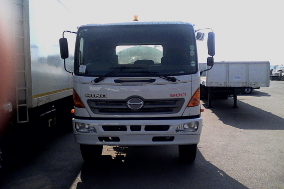 Get water tanker Hino for sale