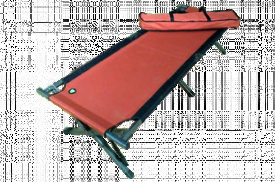 Basic Large Stretcher