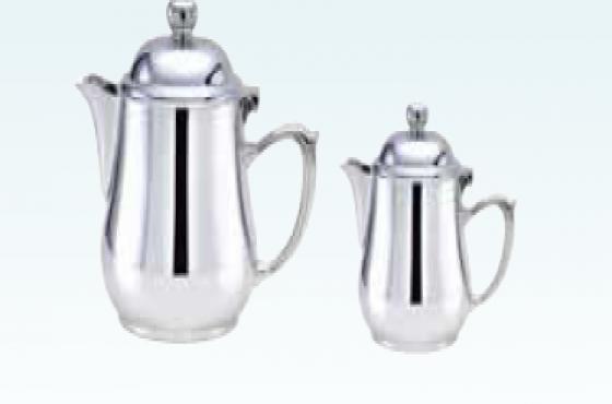 TEA POT 'OVALINA' -