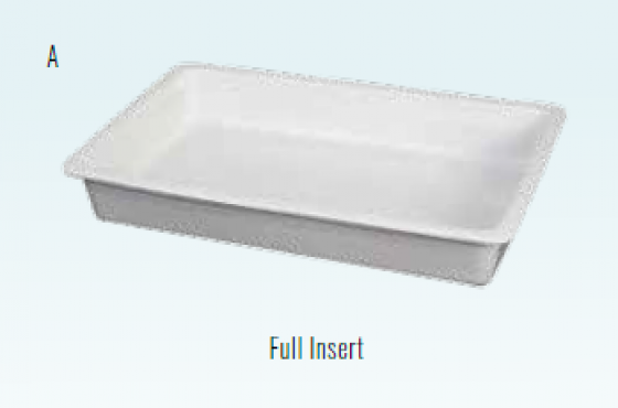 INSERTS FOR CHAFERS