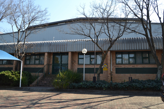 City Deep Mini Units has industrial warehouse space for rent in City Deep, Johannesburg South.
