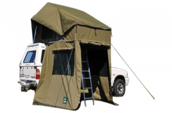 Safari Rooftop 1.4m ProTent