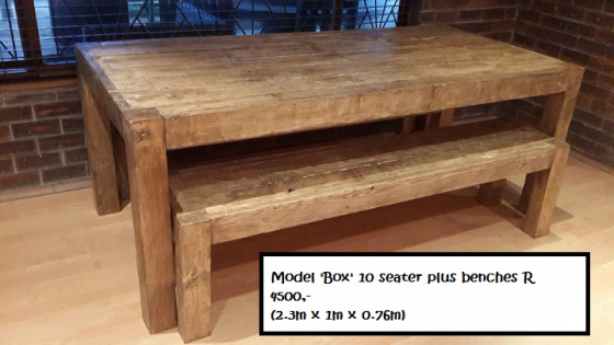 dining room table bar bed couch rustic indoor outdoor kitchen benches