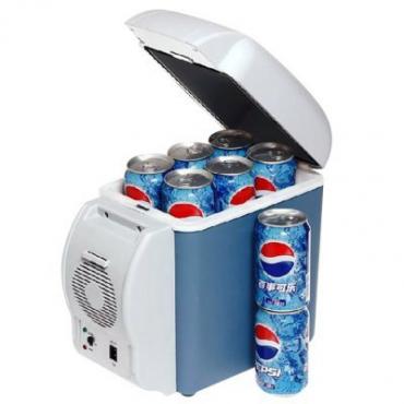 7.5L Portable Car Refrigerator Cooler / Warmer