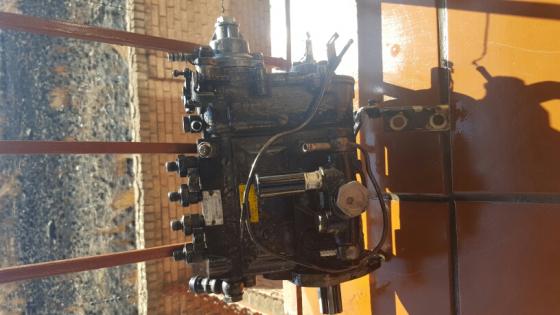 Toyota Dyna 3B diesel injector pump | Junk Mail