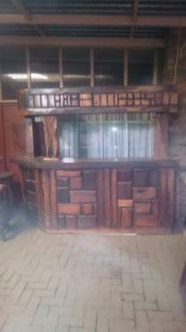 Sleeper bar for sale