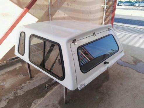 Nissan hardbody dc 2002 to 2017 canopy for sale