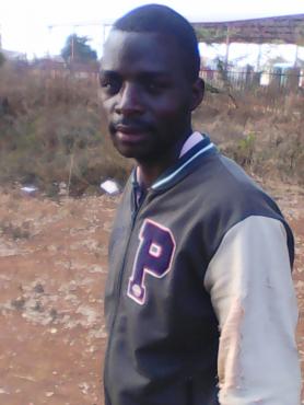 MALAWIAN GARDENER( Thomas)