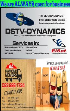 DSTV-Dynamics