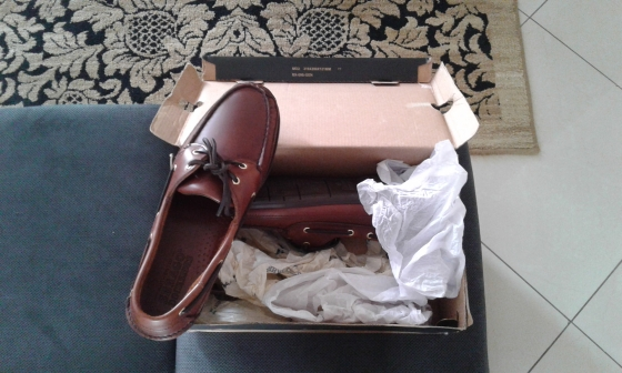 Sabego shoes brand new old school to swop