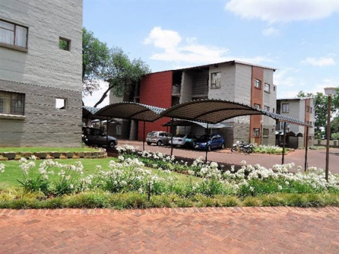 Neat 1 Bedroom apartment to rent in Pretoria North.