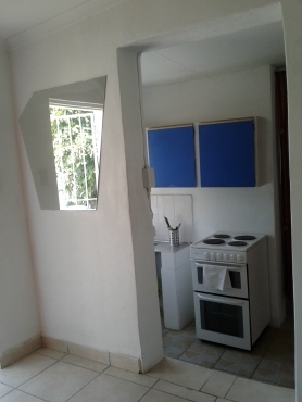 Fully furnished Cottage to let in Orange Grove