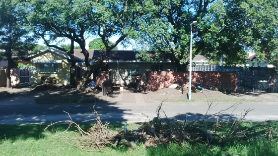 houses and buisness for sale Richards Bay, R1.750m, excludes transfere, urgent sale, busy with renov