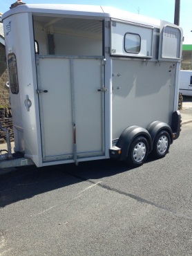 New and used horse boxes for sale.