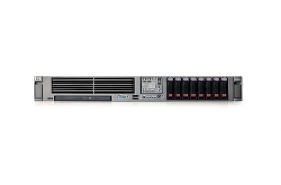::Hp proliant dl 360