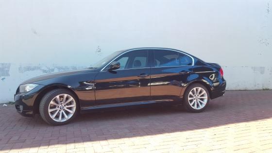 BMW I E AT Junk Mail - Bmw 325i 2011