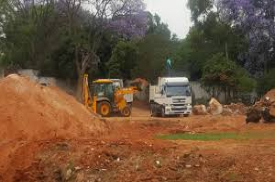 we do any type of demolitons houghton , johannesburg