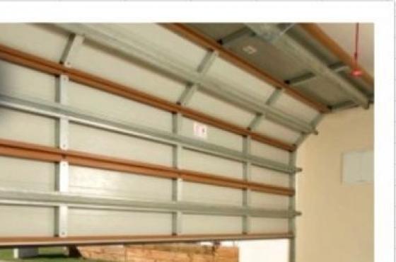 BRACKENDOWNS  Garage door and Gate motor Service & Repairs 0712864371 CALL NOW