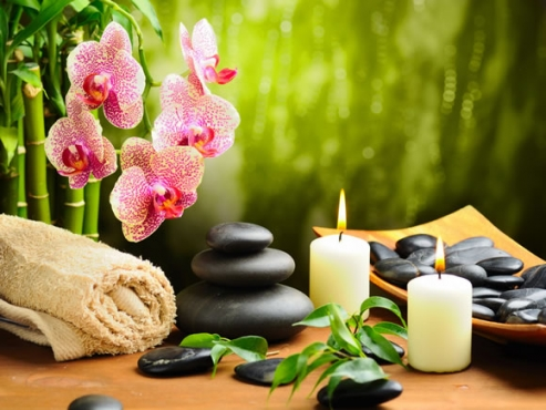 Treatment/consulting room to rent in well-established Day Spa - Harfield Village