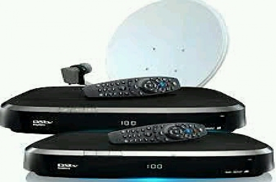 Dstv installations Randburg Call 0833726342, Relocation, Upgrades, Signal Correction, Dish Alignment