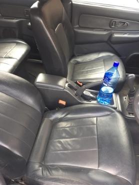 2012 Mitsubishi Colt 2800TDi ClubCab 4x4