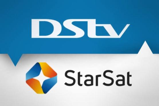 DSTV,OVHD,TOPTV,GOTV,DTT INSTALLATIONS