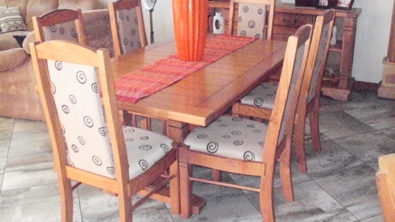 Dining Room Furniture In Emalahleni Junk Mail