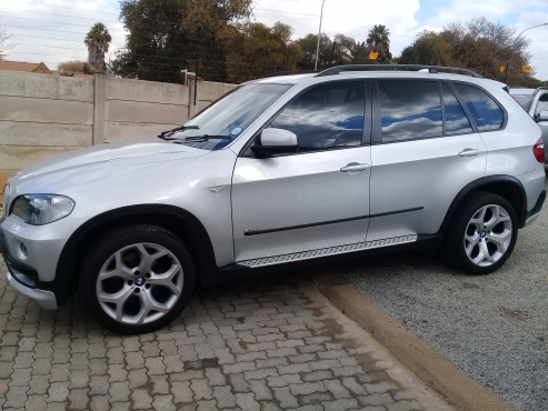 2007 BMW X5 3.0d | Junk Mail