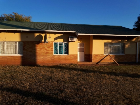 3 x 3 Bedroom Houses for sale!