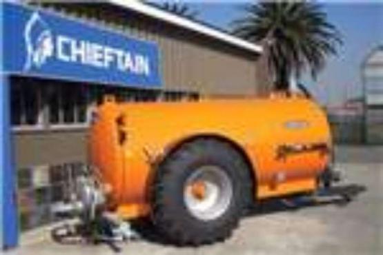 Chieftain 11000L Wat