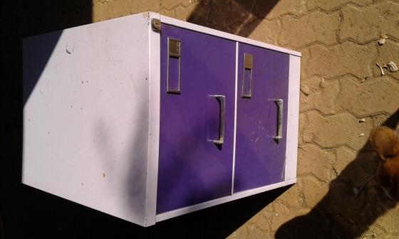 Filling cabinet for sale