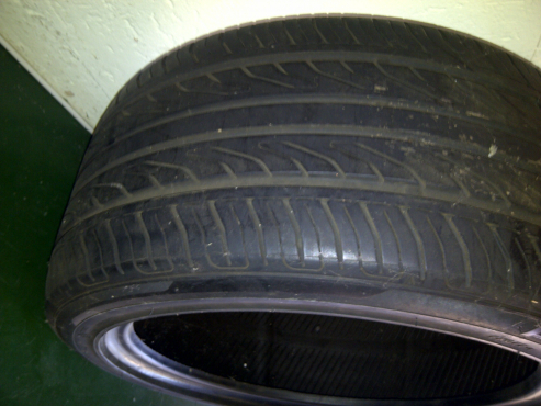 Toyo Proxes Tyre suit BMW 3 Series