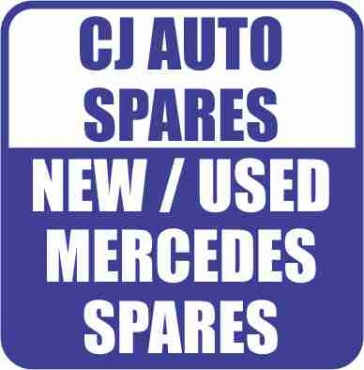 Mercedes Spares parts new used Merc Benz