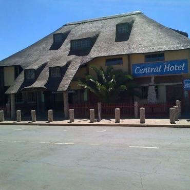 Hotel for Sale in Warrenton