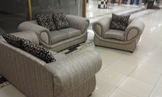 !!!Sale!!!3pc Barcelona Lounge Suite