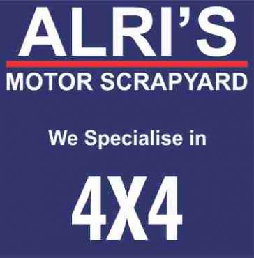 4x4 Spares