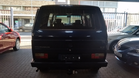vw microbus in Cars in Western Cape   Junk Mail