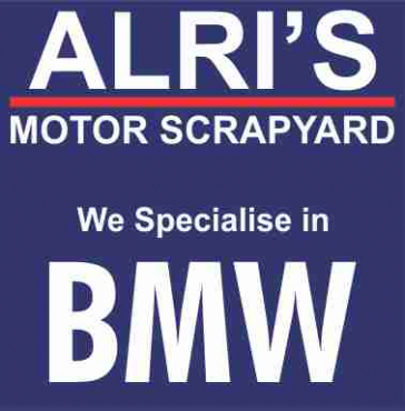 BMW Spares
