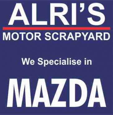 Mazda Spares
