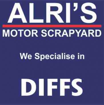 Diffs Spares