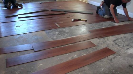 Flooring Durban Laminate Vinyl Solid Wood Pvc