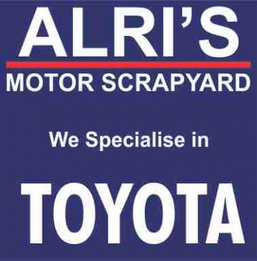 Toyota Spares