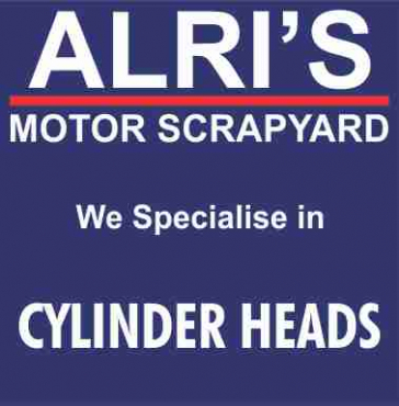 Cylinder Heads Spares