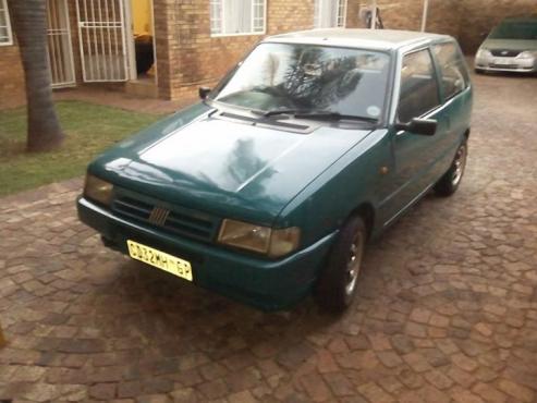 Fiat Uno for sale