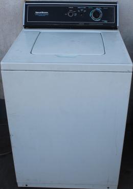 Washing machine S025