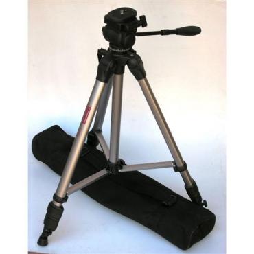 Takara TP-1000 Light-weight photo/video tripod