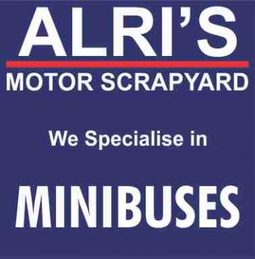 Minibuses Spares