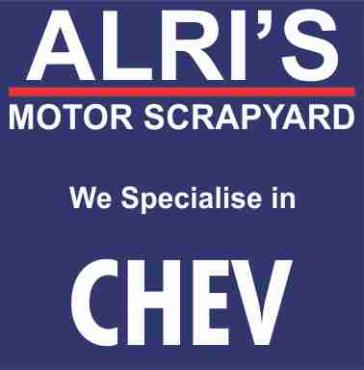 Chev Spares