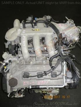 MAZDA MX3 -K8 1.8L E
