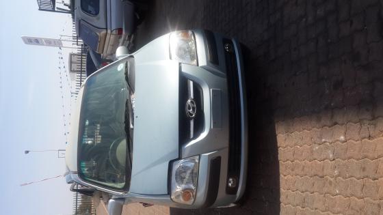 Hyundai Atos Spares
